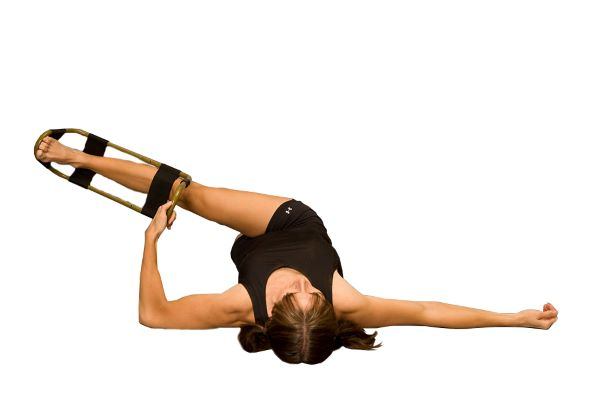 How Stretching Can Improve Your Recovery
